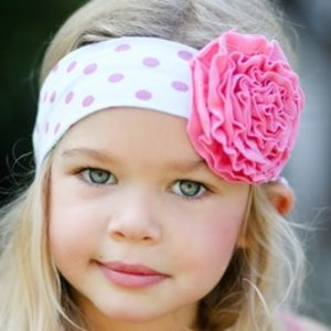 Giggle Moon Knit Headband - Children Of Love