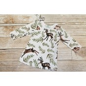 "Lincoln&Lexi The ""Hazel Deer"" Dress"