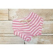 Lincoln&Lexi Striped Shorts (Pink)