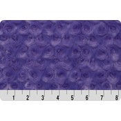 Purple Rosebud