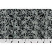 Marble Black/Silver Rosebud