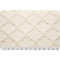 Lincoln&Lexi Cream Lattice