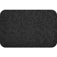 Lincoln&Lexi Black Embossed Vine Cuddle