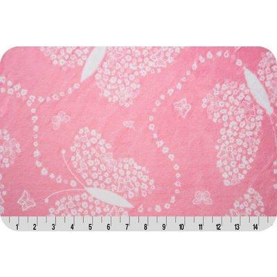 Paris Pink Flowerfly Cuddle