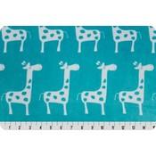 Topaz/Snow Premier Giraffe