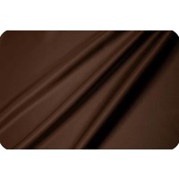 Lincoln&Lexi Chocolate Satin