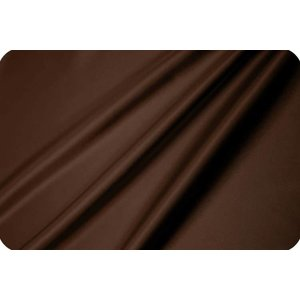 Chocolate Satin