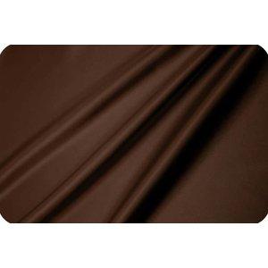 Lincoln&Lexi Chocolate Satin