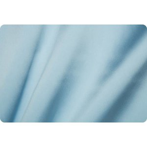 Lincoln&Lexi Light Blue Satin