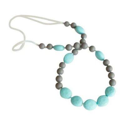 Glam Teething Necklace