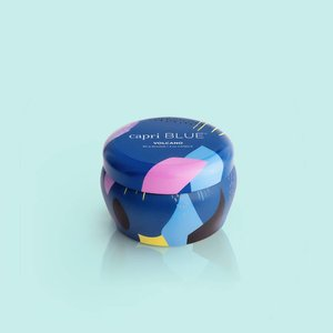 DPM FRAGRANCE Volcano Gallery Mini Tin, 3 oz