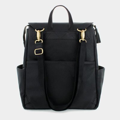 Freshly Picked Ebony Diaper Bag