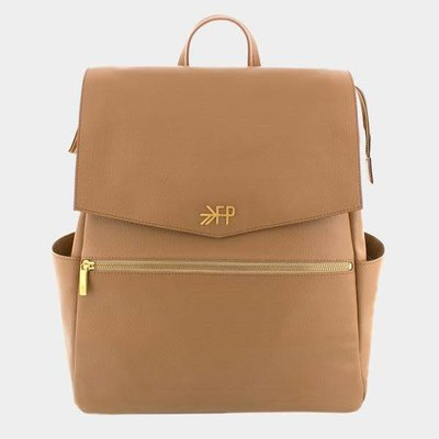 Freshly Picked Butterscotch Diaper Bag