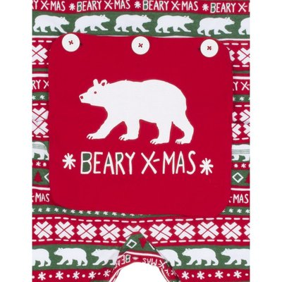 "Hatley ""Beary Christmas"""