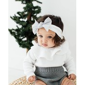 """Lincoln&Lexi The """"Dylan"""" Sweater Romper"""