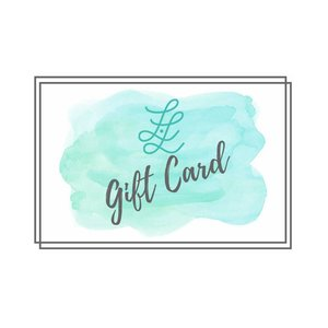 Lincoln&Lexi Gift Card
