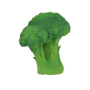 Oli & Carol Brucy the Broccoli