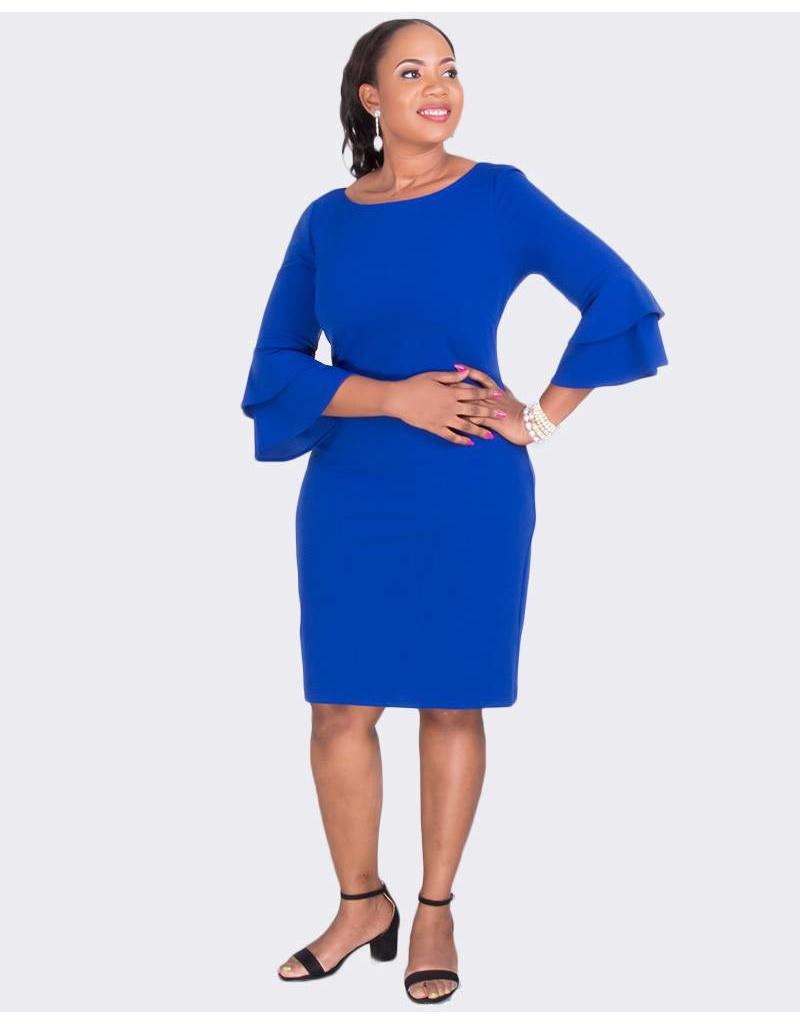 Jessica Howard Plus Size Long Formal Dresses – DACC