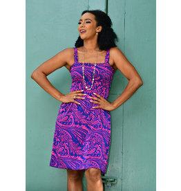 ACE Fashions INDICA- Strappy Sun Dress