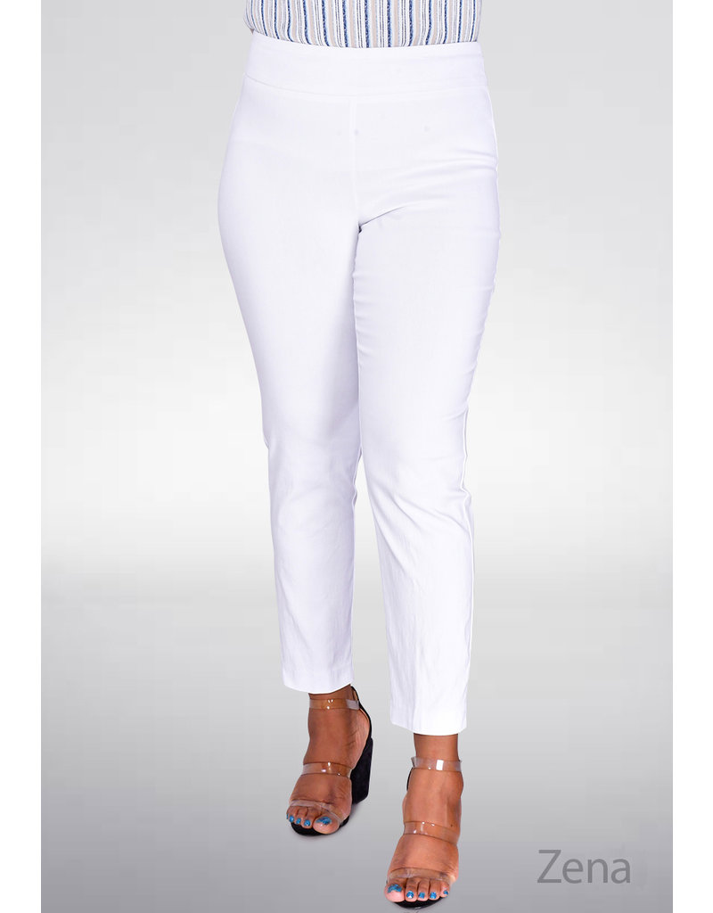 Counterparts ZENA- Slim Ankle Crop Pants