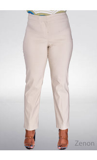 Counterparts Zenon- Slim Ankle Crop Pants