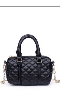 Small Diamond Pattern Bag