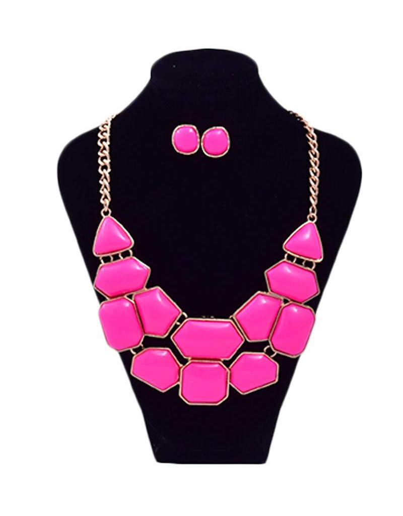 Jewelry-casual w/big stones