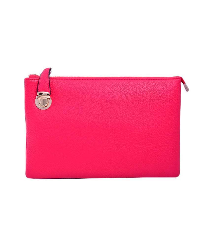 PROYA Bag-w/tiny lock on zipper