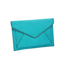 MMS Design Studio Bag-w/open zipper on flap