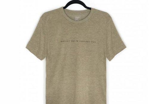 Dét Windsor Olive Tee