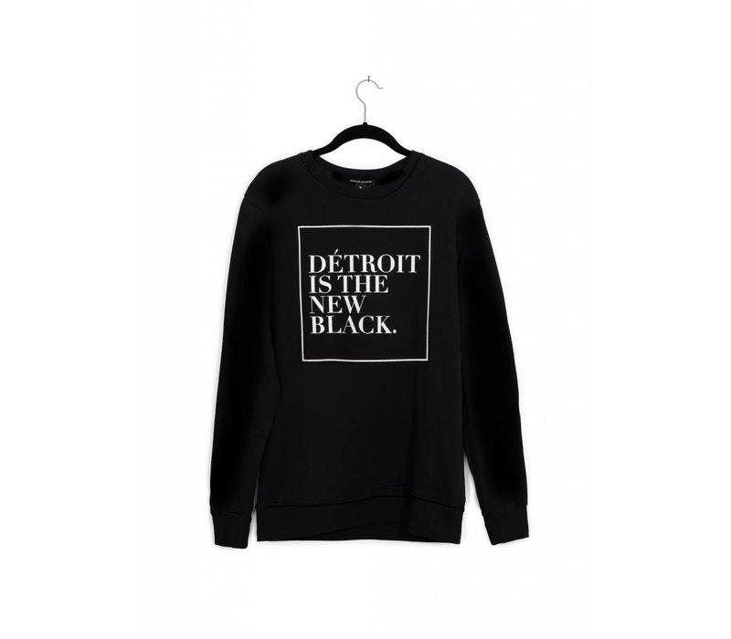 Woodward Sweatshirt