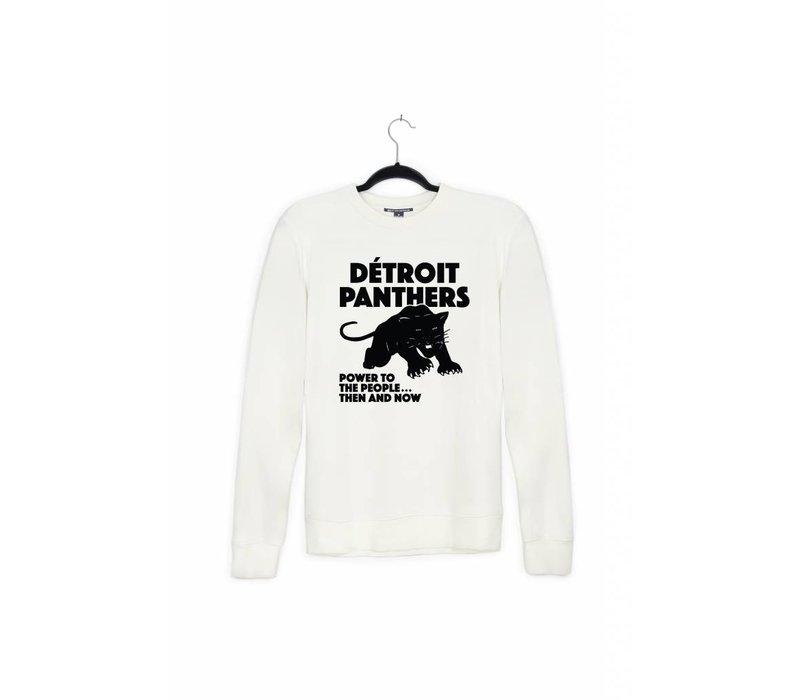 Détroit Panthers Sweatshirt