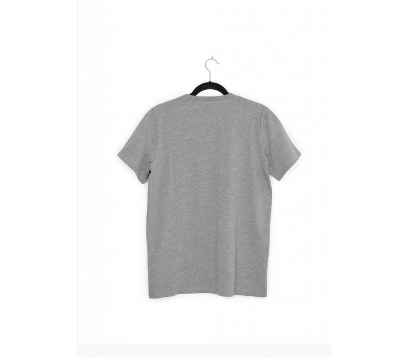 French Woodward Crewneck Tee