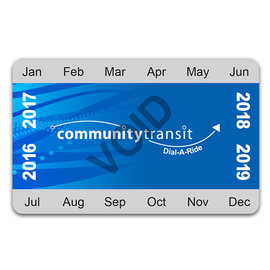 Passes DART pass May 2021