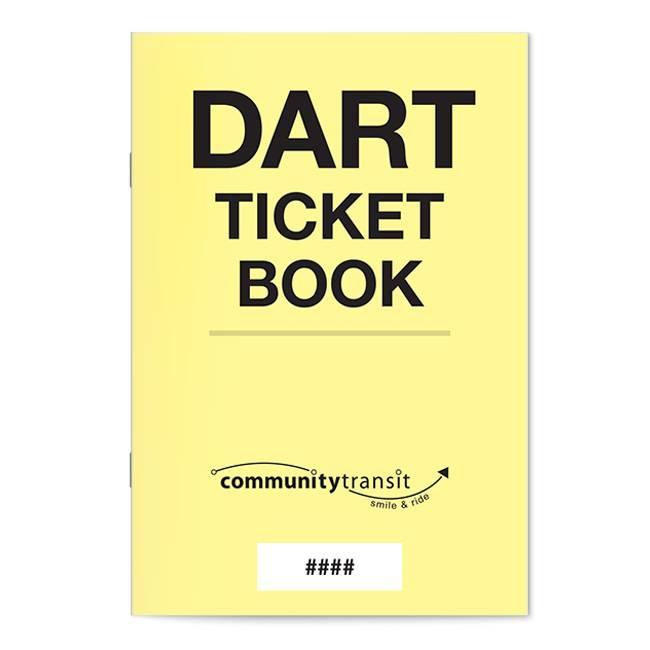Dart Tickets
