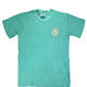 Comfort Colors BHI Embroidered Tee