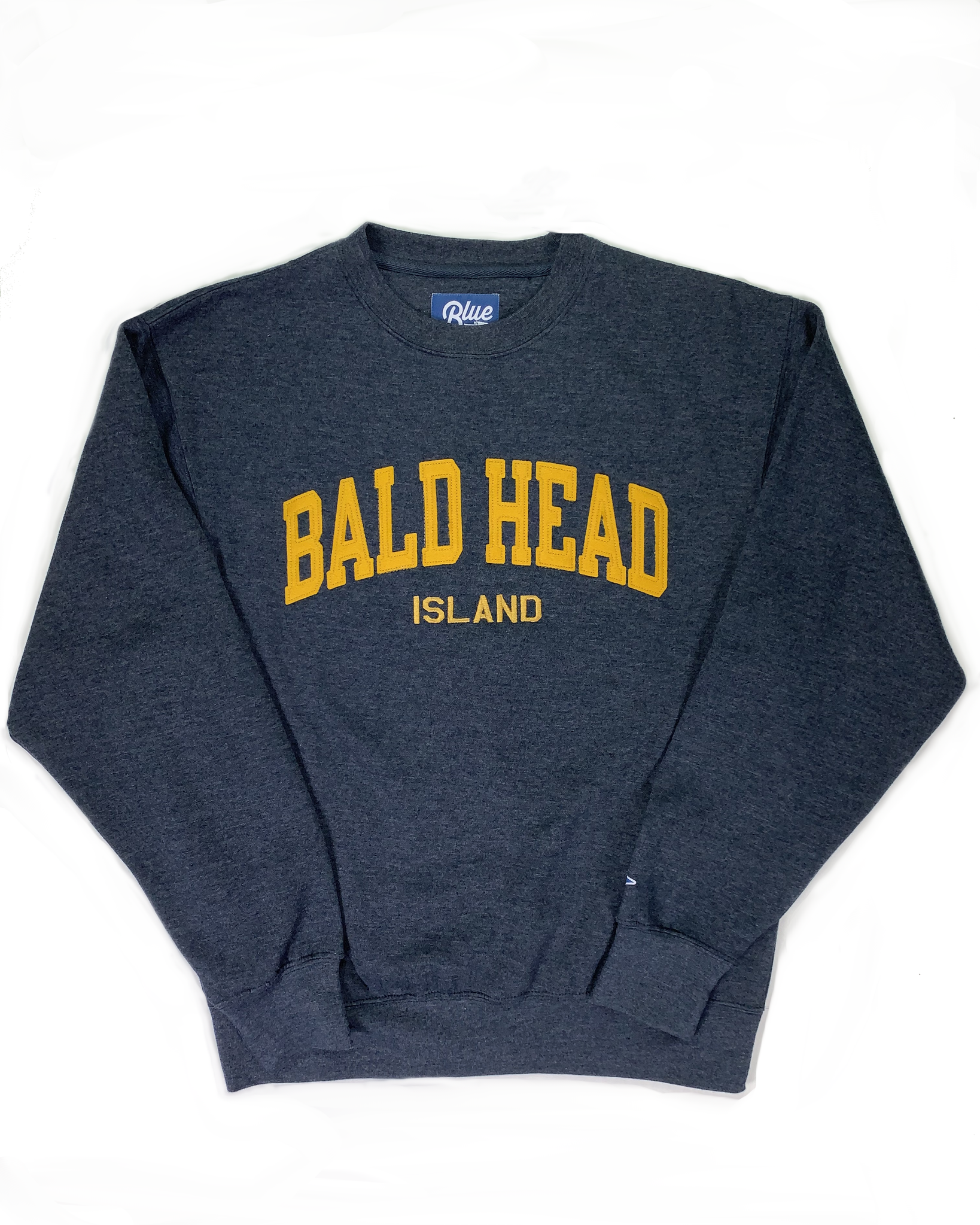 Blue 84 Arcade BHI Sweatshirt
