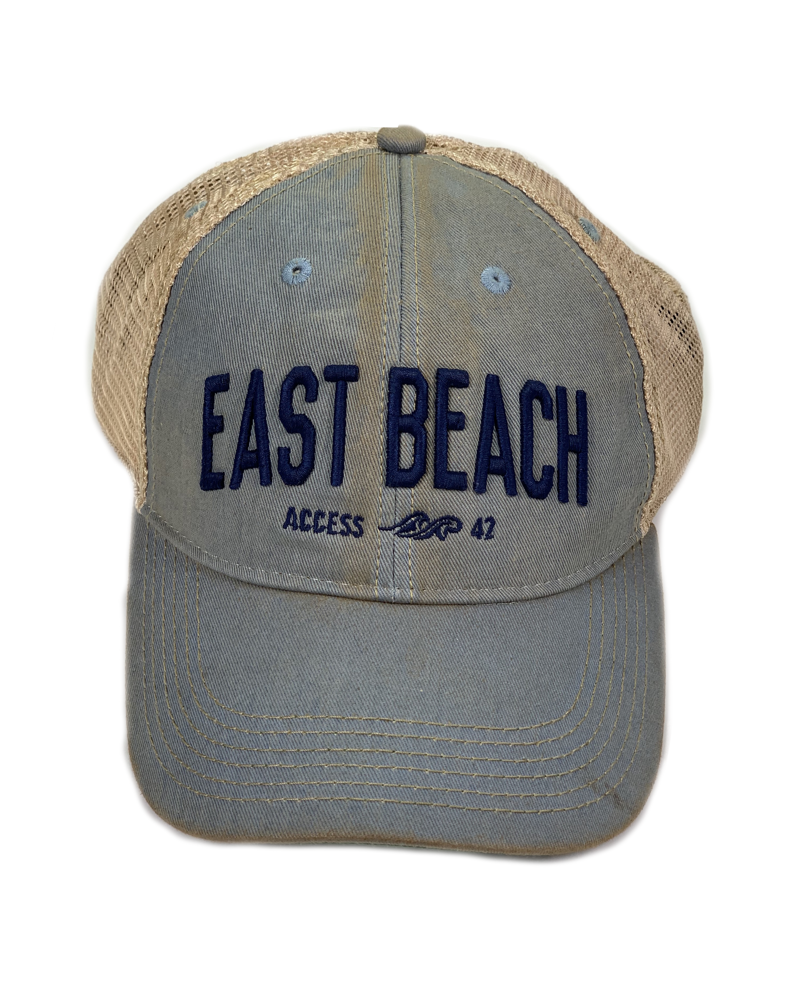 Legacy EB Main Event Trucker