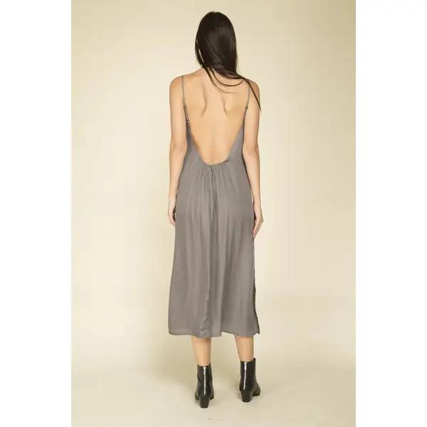Grade & Gather Sleeveless Dress