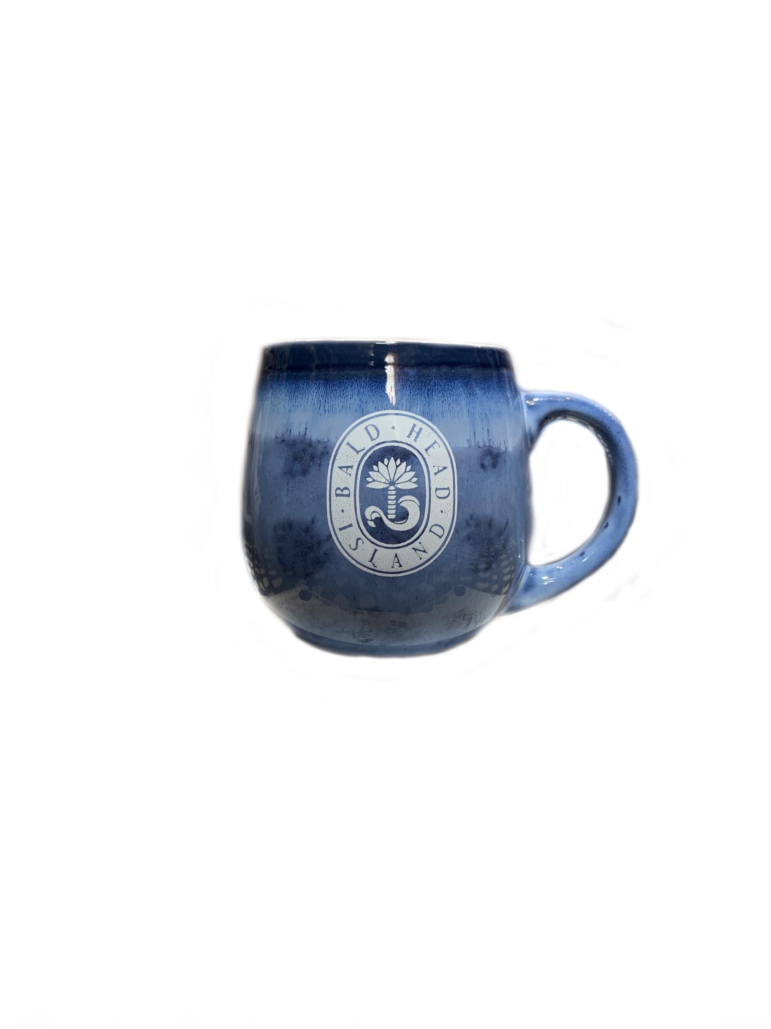 Davine BHI Barrell Glaze Mug