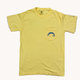Hey TVM East Beach Hey TVM Wave Pocket Tee