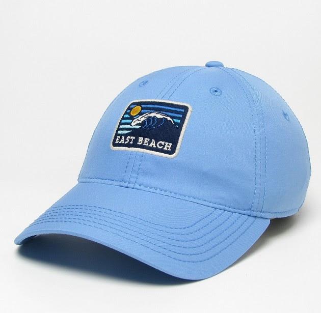 Legacy EB Sun & Wave Hat