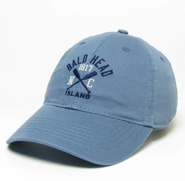 Legacy BHI Varsity Crossed Oars Hat