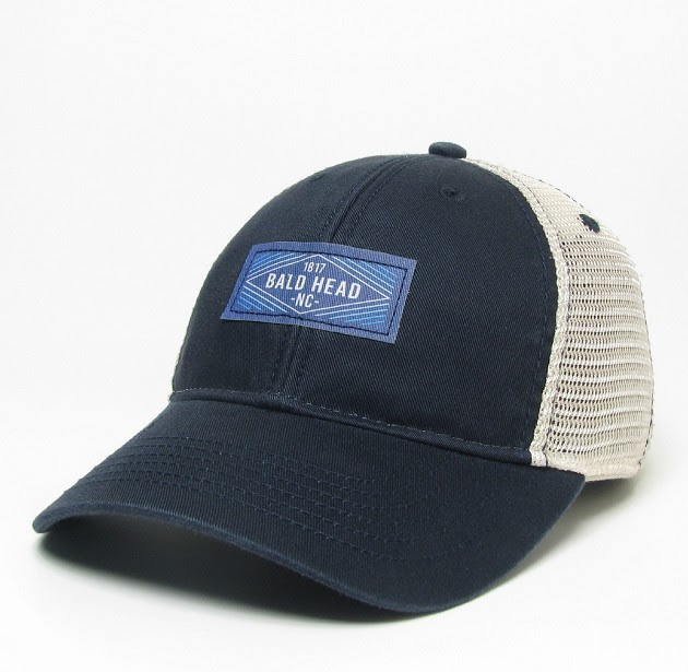 Legacy BHI Diamond Youth Trucker