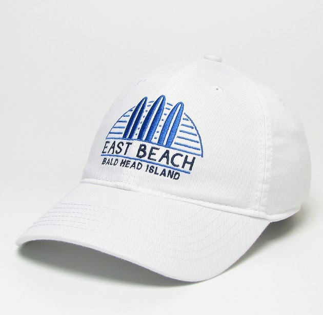 Legacy East Beach Boards Hat