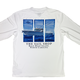 Native Outfitters Fishing Boat Sun Shirt