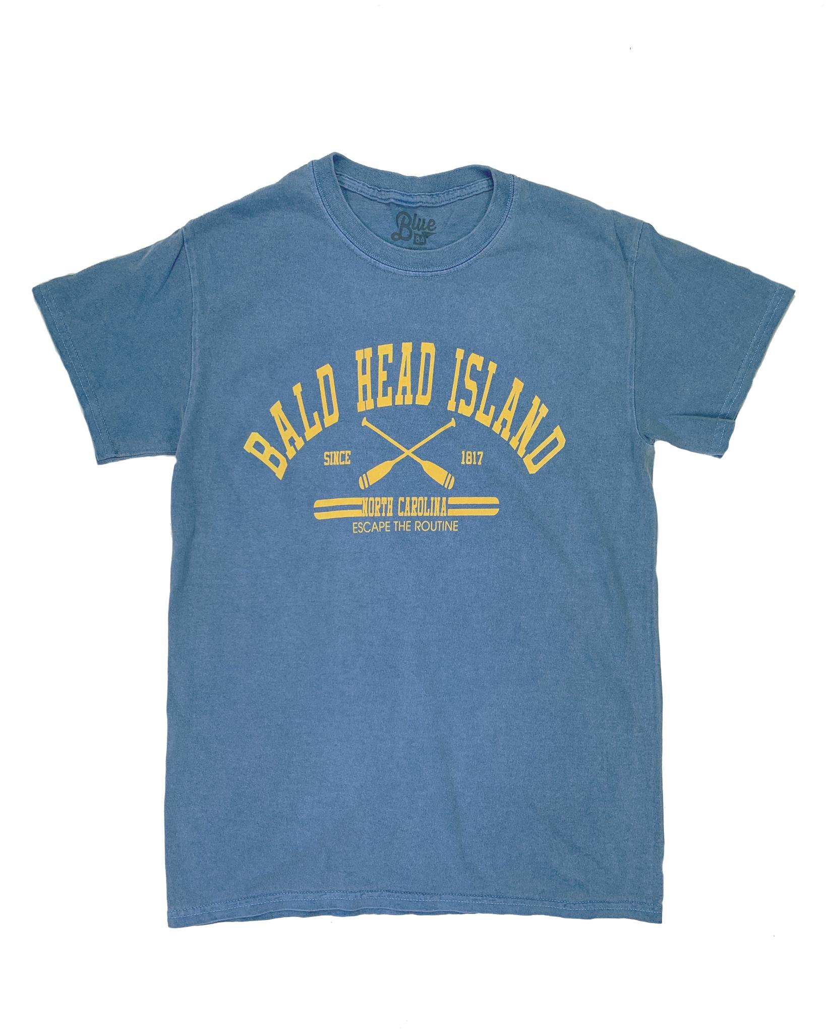 Blue 84 BHI Afford Paddle Tee