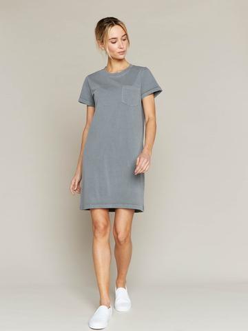 Thread & Supply Stone Kickback Dress