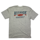 Blue 84 Riverside Adventure Tri Blend Tee