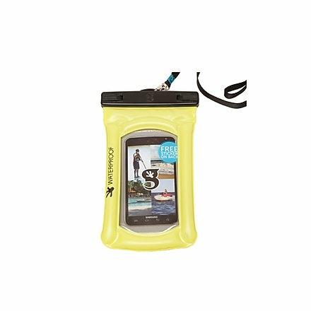 Geckobrands Float Large Phone Dry Bag